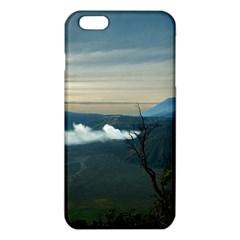 Bromo Caldera De Tenegger  Indonesia Iphone 6 Plus/6s Plus Tpu Case