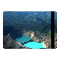 Kelimutu Crater Lakes  Indonesia Apple Ipad Pro 10 5   Flip Case
