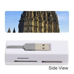 Prambanan Temple Memory Card Reader (stick)
