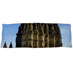 Prambanan Temple Body Pillow Case (dakimakura)