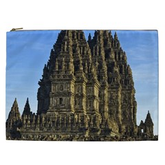 Prambanan Temple Cosmetic Bag (xxl)