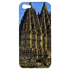 Prambanan Temple Apple Iphone 5 Hardshell Case