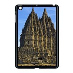 Prambanan Temple Apple Ipad Mini Case (black)