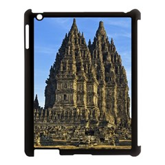Prambanan Temple Apple Ipad 3/4 Case (black)