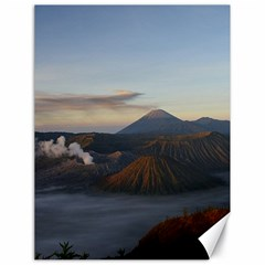 Sunrise Mount Bromo Tengger Semeru National Park  Indonesia Canvas 18  X 24