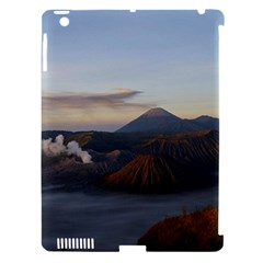 Sunrise Mount Bromo Tengger Semeru National Park  Indonesia Apple Ipad 3/4 Hardshell Case (compatible With Smart Cover)