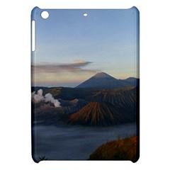 Sunrise Mount Bromo Tengger Semeru National Park  Indonesia Apple Ipad Mini Hardshell Case