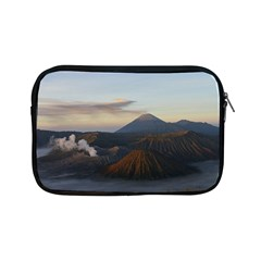 Sunrise Mount Bromo Tengger Semeru National Park  Indonesia Apple Ipad Mini Zipper Cases