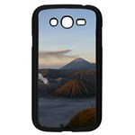 Sunrise Mount Bromo Tengger Semeru National Park  Indonesia Samsung Galaxy Grand DUOS I9082 Case (Black) Front