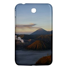 Sunrise Mount Bromo Tengger Semeru National Park  Indonesia Samsung Galaxy Tab 3 (7 ) P3200 Hardshell Case
