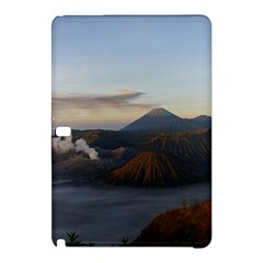 Sunrise Mount Bromo Tengger Semeru National Park  Indonesia Samsung Galaxy Tab Pro 12 2 Hardshell Case