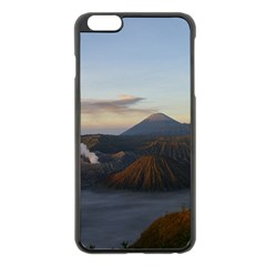 Sunrise Mount Bromo Tengger Semeru National Park  Indonesia Apple Iphone 6 Plus/6s Plus Black Enamel Case