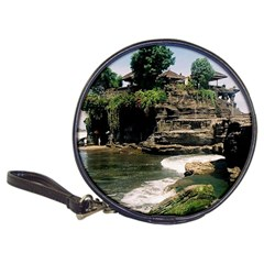 Tanah Lot Bali Indonesia Classic 20 Cd Wallets