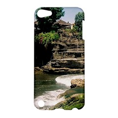 Tanah Lot Bali Indonesia Apple Ipod Touch 5 Hardshell Case