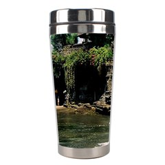 Tanah Lot Bali Indonesia Stainless Steel Travel Tumblers