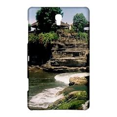 Tanah Lot Bali Indonesia Samsung Galaxy Tab S (8 4 ) Hardshell Case