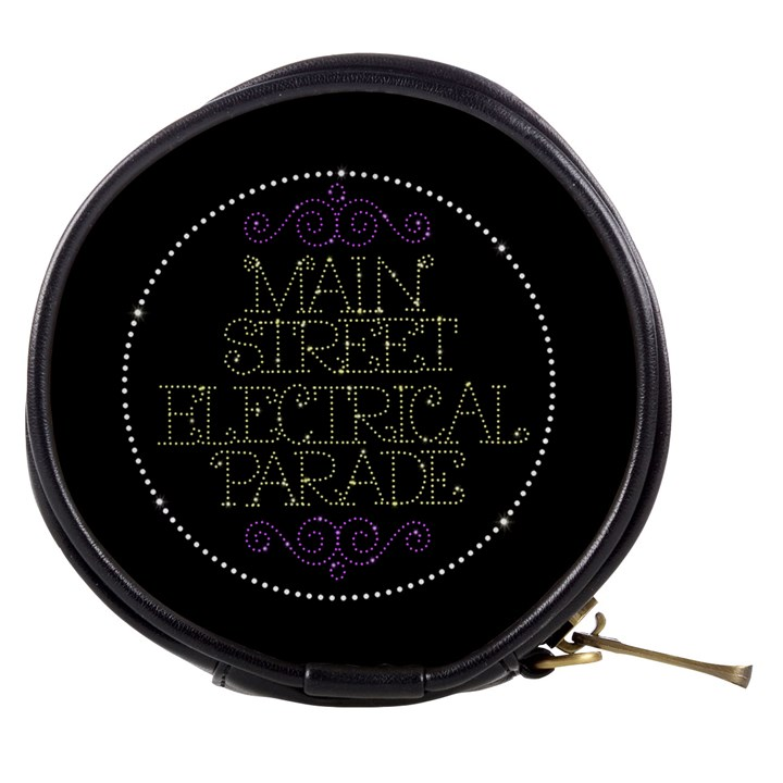 Electrical Parade Mini Makeup Case