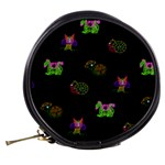 Electrical Parade Mini Makeup Case Back