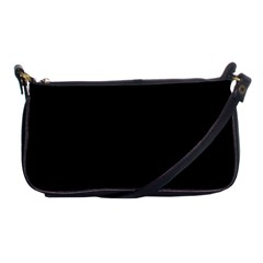Black Shoulder Clutch Bags