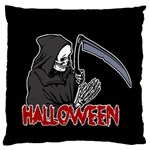 Death - Halloween Standard Flano Cushion Case (One Side) Front