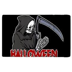 Death   Halloween Apple Ipad Pro 12 9   Flip Case