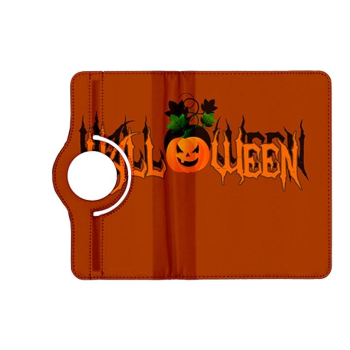 Halloween Kindle Fire HD (2013) Flip 360 Case