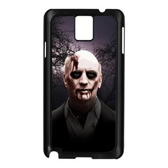 Zombie Samsung Galaxy Note 3 N9005 Case (black)