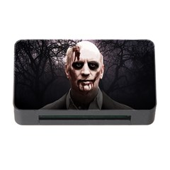 Zombie Memory Card Reader With Cf