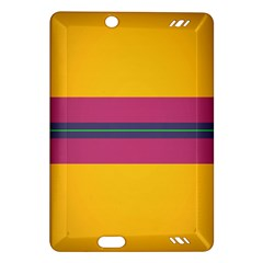 Layer Retro Colorful Transition Pack Alpha Channel Motion Line Amazon Kindle Fire Hd (2013) Hardshell Case
