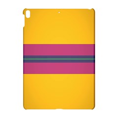 Layer Retro Colorful Transition Pack Alpha Channel Motion Line Apple Ipad Pro 10 5   Hardshell Case