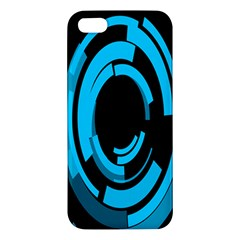 Graphics Abstract Motion Background Eybis Foxe Iphone 5s/ Se Premium Hardshell Case