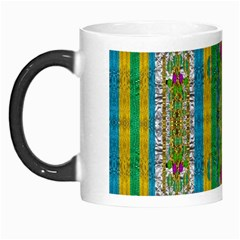 Rainbows Rain In The Golden Mangrove Forest Morph Mugs