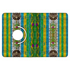 Rainbows Rain In The Golden Mangrove Forest Kindle Fire Hdx Flip 360 Case