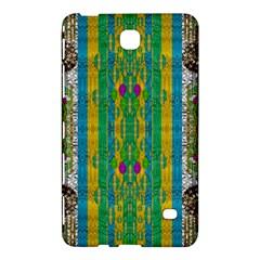 Rainbows Rain In The Golden Mangrove Forest Samsung Galaxy Tab 4 (8 ) Hardshell Case