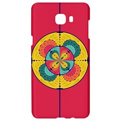 Color Scope Samsung C9 Pro Hardshell Case