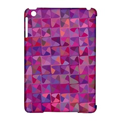 Mosaic Pattern 7 Apple Ipad Mini Hardshell Case (compatible With Smart Cover)