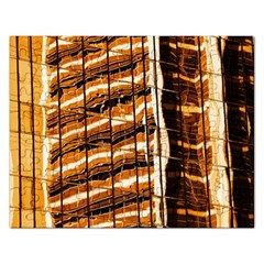 Abstract Architecture Background Rectangular Jigsaw Puzzl