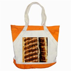 Abstract Architecture Background Accent Tote Bag