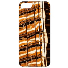 Abstract Architecture Background Apple Iphone 5 Classic Hardshell Case