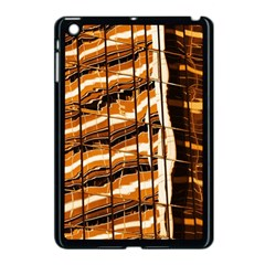Abstract Architecture Background Apple Ipad Mini Case (black)