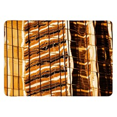 Abstract Architecture Background Samsung Galaxy Tab 8 9  P7300 Flip Case