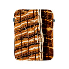 Abstract Architecture Background Apple Ipad 2/3/4 Protective Soft Cases