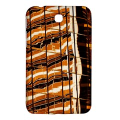 Abstract Architecture Background Samsung Galaxy Tab 3 (7 ) P3200 Hardshell Case