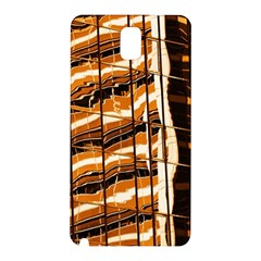 Abstract Architecture Background Samsung Galaxy Note 3 N9005 Hardshell Back Case