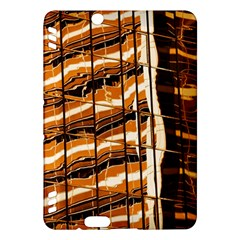 Abstract Architecture Background Kindle Fire Hdx Hardshell Case