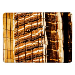 Abstract Architecture Background Samsung Galaxy Tab Pro 12 2  Flip Case