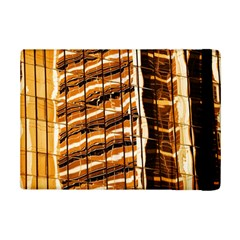 Abstract Architecture Background Ipad Mini 2 Flip Cases