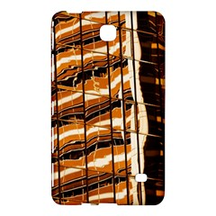 Abstract Architecture Background Samsung Galaxy Tab 4 (8 ) Hardshell Case