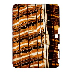 Abstract Architecture Background Samsung Galaxy Tab 4 (10 1 ) Hardshell Case