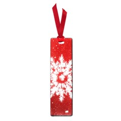 Background Christmas Star Small Book Marks